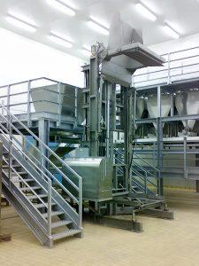 Linea produzione minestrone (2)