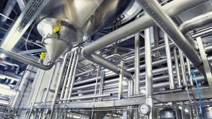 impianti industria metalmeccanica-inox-cmp-srl