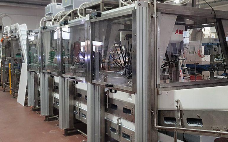 Macchina-per-Confezionamento-Alimentare-•-Inox-Cmp-srl©-impianti e macchinari