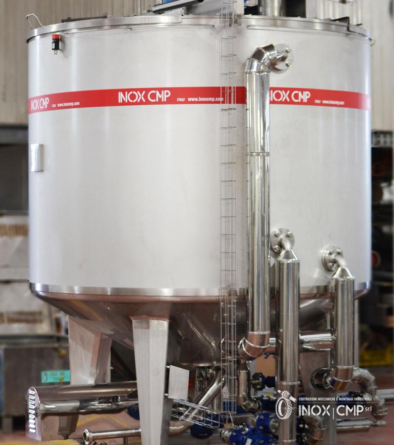 Tank in acciao inox- Serbatoio-in-acciao-per-Produzione-Crepes-progetto_inoxcmp©