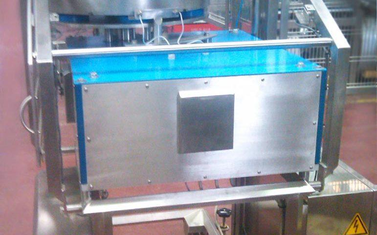 Volumetric dispenser-2-inox-cmp-srl