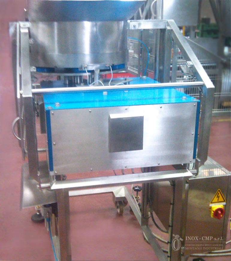 Volumetric dispenser-2-inox-cmp-srl