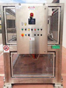 centrifuge for vegetables (2)-Inox |Cmp srl© Production