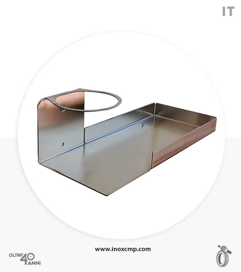 supporto-a-muro-dispenser-igienizzante-in-acciaio-inox-con porta-guanti-inoxcmpsrl-01